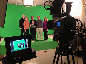 NJ Video Production | Shamrock Communications