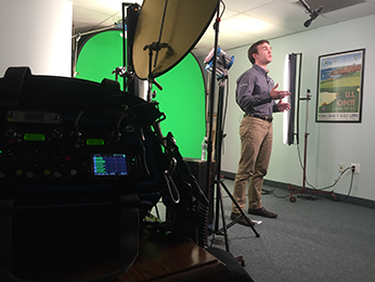 Video Shooting in NJ| Shamrock Communications
