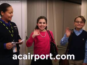 AC Airport | Shamrock Communications