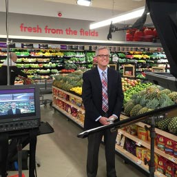 Shoprite Video | Shamrock Communications