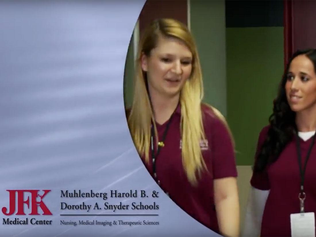JFK Muhlenberg Synder School | Shamrock Communications