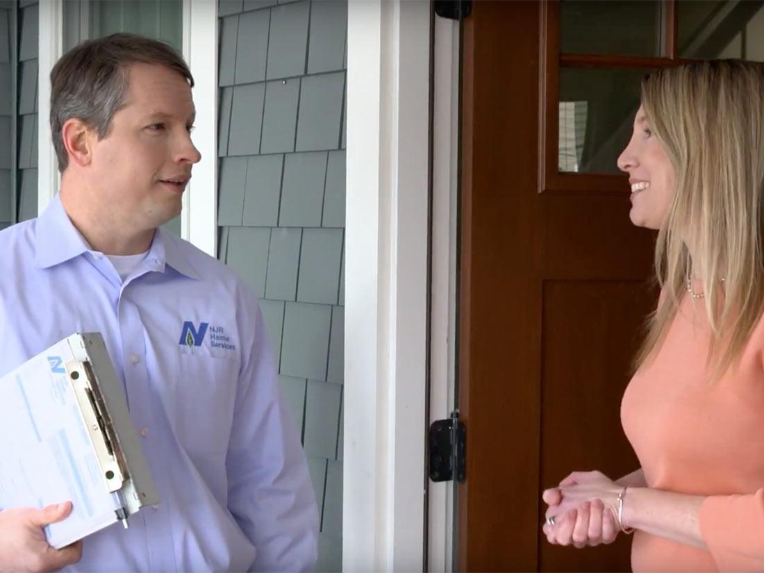 NJR Home Services | Shamrock Communications