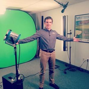 Bringing Corporate Training Videos to Life
